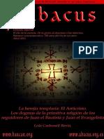 Abacus Especial, La Herejía Templaria, Abril 2012