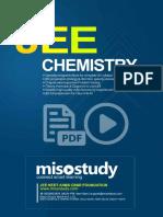 JEE Chemistry Sample eBook