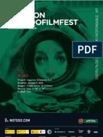 Dossier de Prensa NOTODO FILM FEST IX