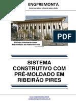 Sistema Construtivo Com Pré-moldado Em Ribeirão Pires