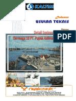DED Dermaga 10 - PKT.doc