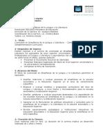 LYL-Ciclo de Lic.en Lengua y Literatura Virtual