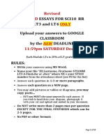 Revised REVISED STS10 RR ESSAYS FOR LT 3 & 4 ONLY s1 19-20.docx