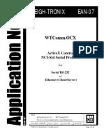 WTComm OCX.PDF