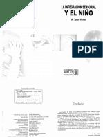 Ayres, Jean - La integración sensorial y el niño (1).pdf
