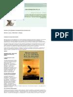 Asedios a la Ultima Realidad -Indice pormenorizado- Azcuy