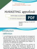 Marketing Stratégique Approfondi (2)