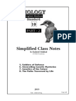 sheniblog_Class 10 Biology part2 (Eng med) simplified notes by Rasheed Odakkal.pdf