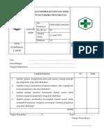 7.4.3.5 DT Pemberian Informasi Tentang Efek Samping Dan Risiko Pengobatan