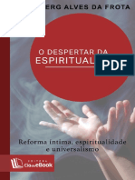 O Despertar da Espiritualidade (Hidemberg Alves da Frota).pdf