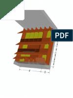 3D closet Model (2)