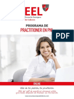 Programa Internacional de Practitioner en PNL - EEL