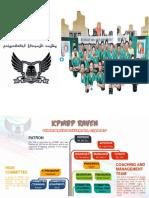 KPMBP Raven Sponsorship Proposal