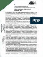 Ordenanza Regional N 172-2013-GRJ CR