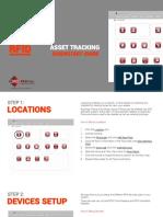 GAORFID Asset Tracking Manual