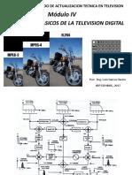 PRINCIPIOS BASICOS DE LA TELEVISION DIGITAL TELESUR (19-09-2017)