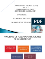 MATERIAL COMPROBANTES FISCALES VER 3.3.ppt