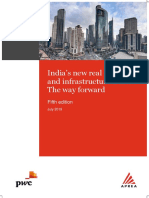 New Real Estate and Infrastructure Trusts