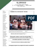 V Edicion El Pringue