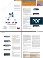 Ar28 Series Routers Brochure