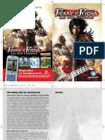 Manual price of persia las dos coronas