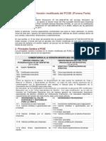 Comentarios a la Versión modificada del PCGE (Primera Parte).docx