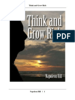7481220 Think and Grow Rich