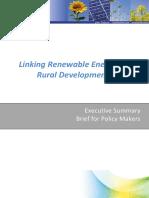 Renewable-rural-energy-summary