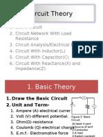 26409484 Circuit Theory