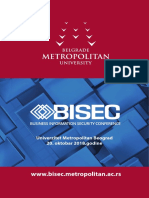 BISEC- 2018