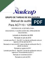 AC7110-12 Manual de Auditoria Rev F - Jul 19