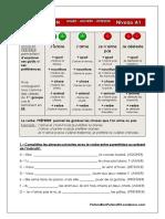 verbes aimer detester.pdf