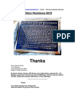 Military Resistance 8K23 Thanks[1]