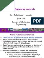Kuliah Materials Eng