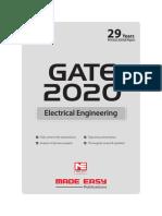 EE GATE Book_2020