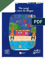 Un Secret Au Coeur Du Bayou