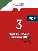 3 passos para encontrar o colaborar ideal.pdf