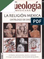 30 La Religión Mexica Catálogo de Dioses+.pdf