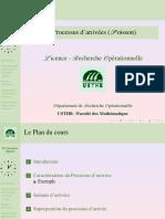 Licence RO 16 17 Poisson