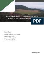 2019 Feijao Dam I Expert Panel Report ENG