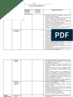 Documento Para La Evaluacion de Desempeño Original