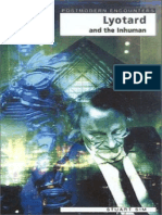 [Stuart_Sim]_Lyotard_and_the_Inhuman_(Postmodern_E(BookFi).pdf