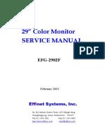 Effinet Service Manual1