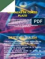 [PD] Presentaciones - Finanzas en el cortoplazo.pps
