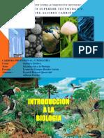 INTRODUCCION A LA BIOLOGIA