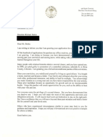 Pardon Letter- Brandon Burke_Redacted