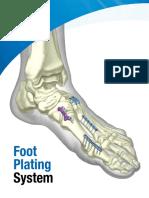 System Brochure - Foot Plating System.pdf