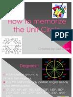 Unit Circle!