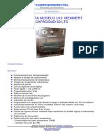 INCUBADORA MODELO INE 400 MARCA MEMMERT CAP. 53 LTS.docx