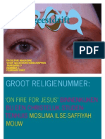 geestdrift februari 2007 - groot religienummer